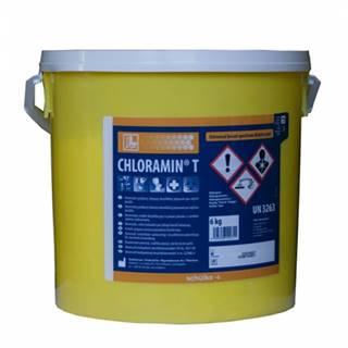 Chloramin T práškový dezinfekčný prostriedok 6 kg