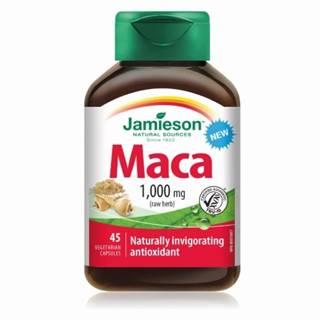 JAMIESON Maca 1000 mg 45 kapsúl