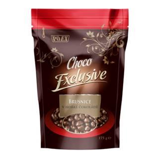 POEX Brusnice v horkej čokoláde 175 g