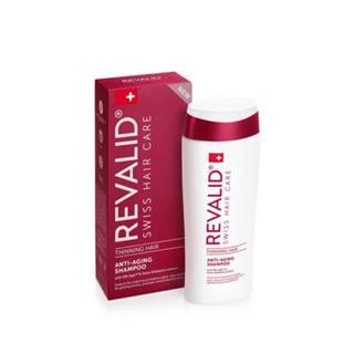 Revalid Thinning Hair Anti-Aging Shampoo 200 ml