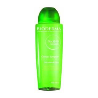 Bioderma Nodé G - Šampón 400 ml