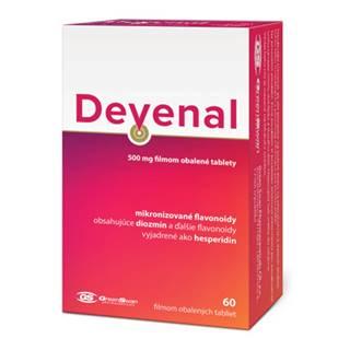 Devenal tbl flm 500 mg 60 ks