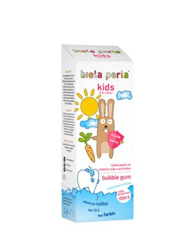 Zubné pasty Biela perla