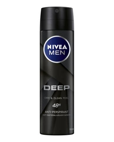 Dezodoranty Nivea