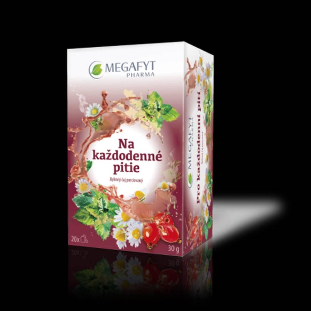 Megafyt MEGAFYT Na každodenné pitie 20 x 1,5 g