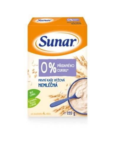 Kaše a vločky Sunar