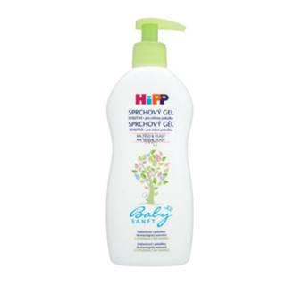 HIPP Babysanft sprchový gél 400 ml
