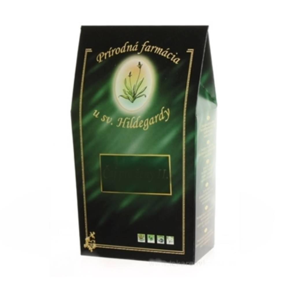 Prírodná farmácia PRÍRODNÁ FARMÁCIA Čaj cýst a myómov 40 g
