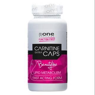 AONE Nutrition carnitine extra caps beauty 60 kapsúl