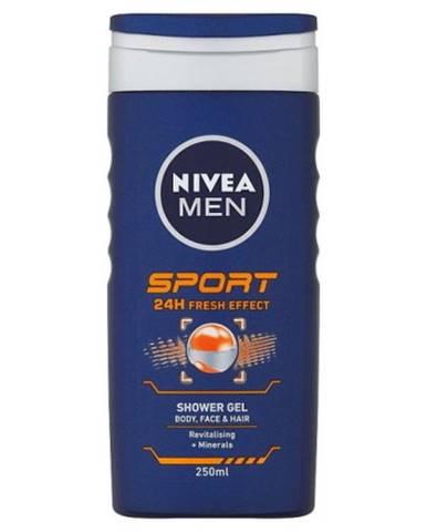 Sprchové gély Nivea