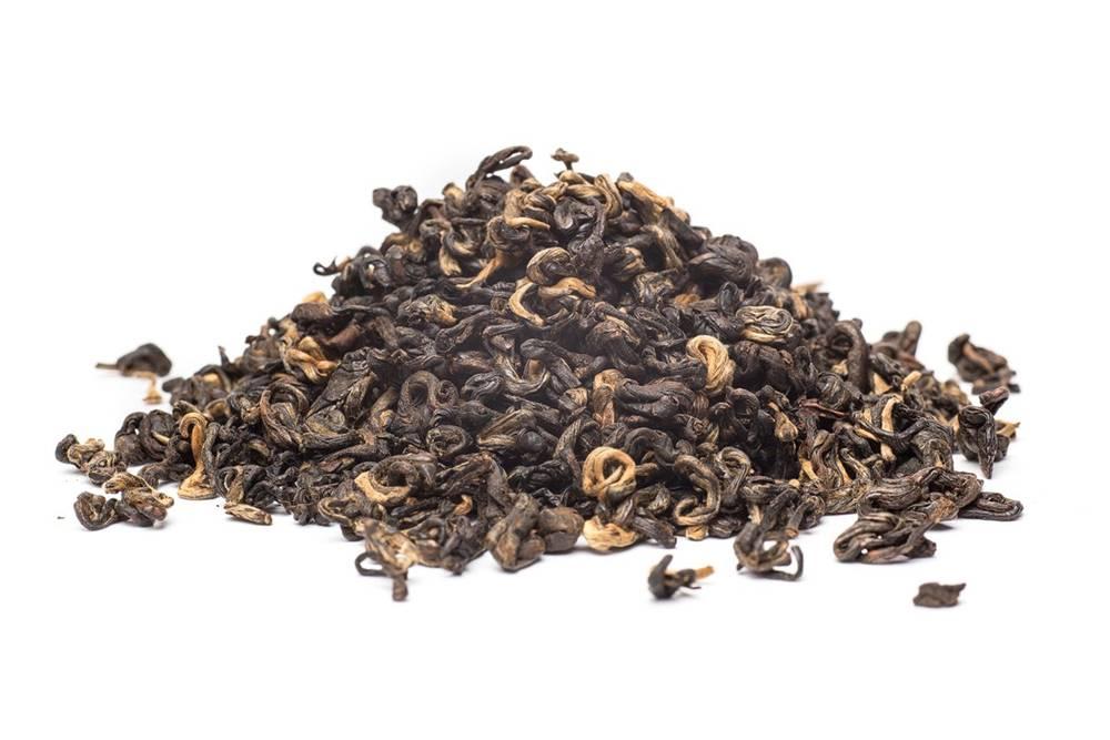 Manu tea GOLDEN DRAGON - čierny čaj, 10g