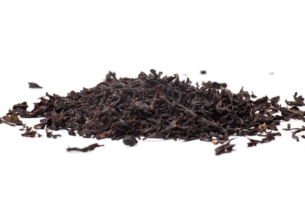 Manu tea ASSAM FTGFOP1 1ST FLUSH BAGHMARI - čierny čaj, 10g