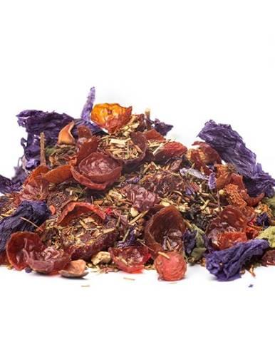 Orechy, semená a sušené plody Manu tea