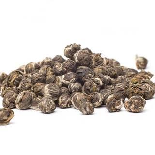 LONG ZHU JAZMÍNOVÝ - zelený čaj, 10g