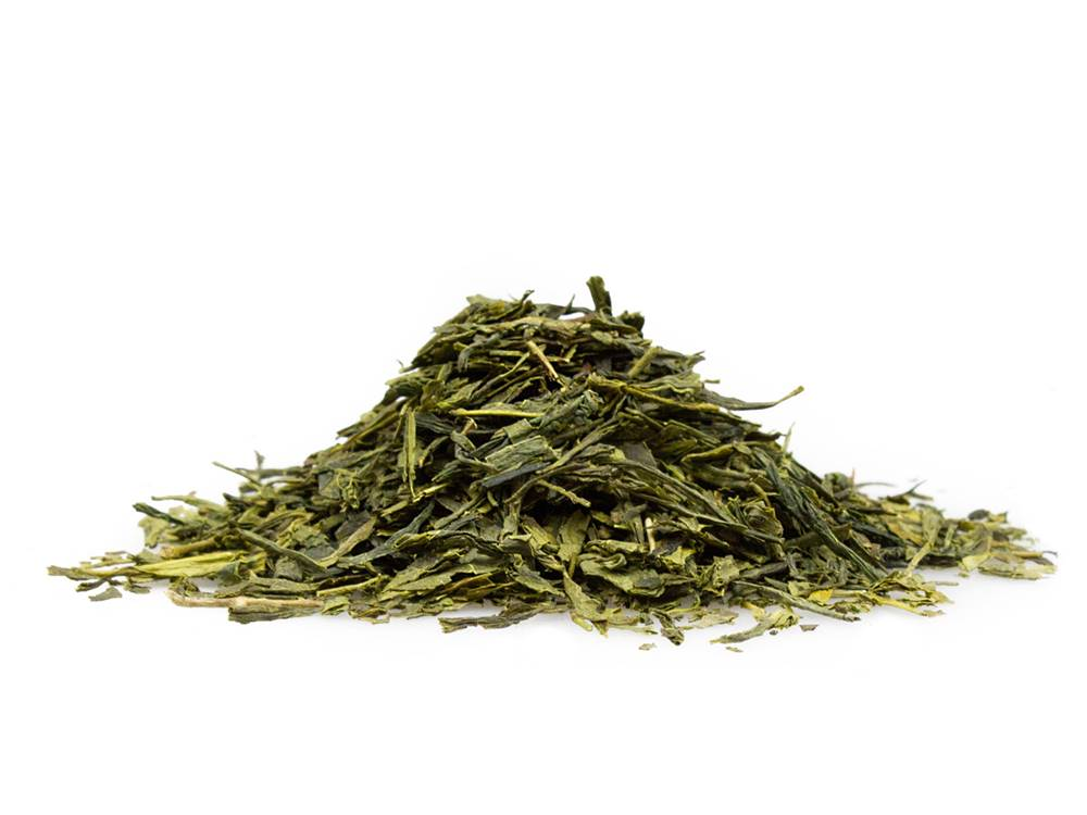 Manu tea CHINA SENCHA - zelený čaj, 10g