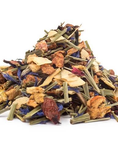 OVOCNÁ ZMES S GOJI, CITRÓNOM A MALINOU - ovocný čaj, 10g