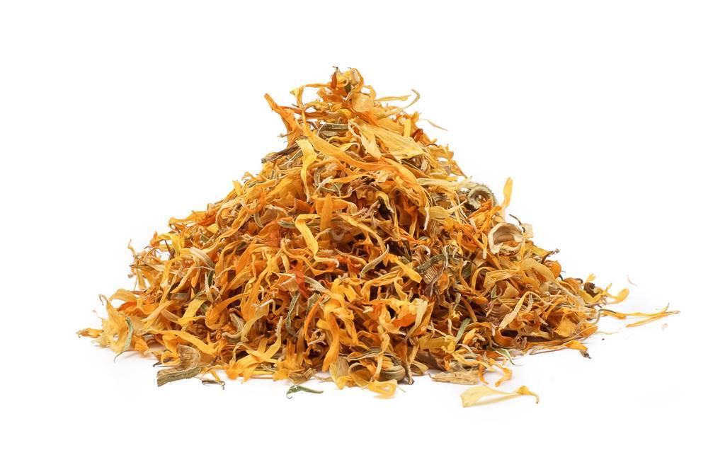Manu tea NECHTÍK LEKÁRSKY KVET (bez kalichu) (Calendula officinalis) - bylina, 10g