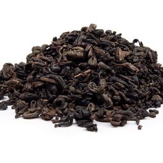 CHINA MILK BLACK GUNPOWDER - čierny čaj, 10g