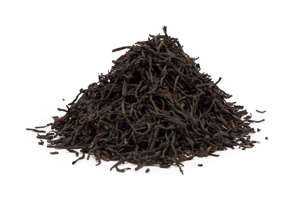 Manu tea RUKERI RWANDA OP BIO - čierny čaj, 10g