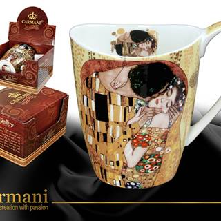 Hrnček Vanessa - G. Klimt - Bozk