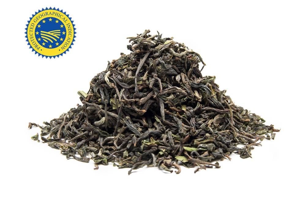 Manu tea DARJEELING SFTGFOP1 FF RISHEEHAT BIO / 2021, 10g