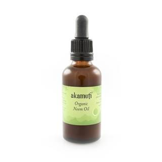 Akamuti Bio nimbový olej (Neem olej) 50 ml