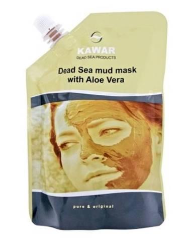 Pleťové masky KAWAR