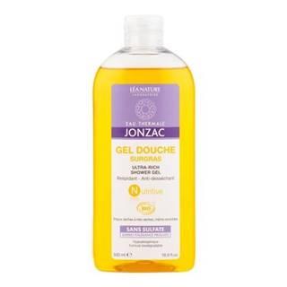 JONZAC Nutritive výživný sprchový gél Bio 500 ml