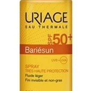 Uriage BariÉsun sprej na opaľovanie spf50+
