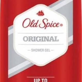 Old Spice sprchový gél original