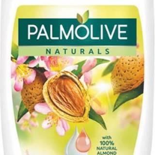 Palmolive Sprchový gél naturals almond-milk 2v1