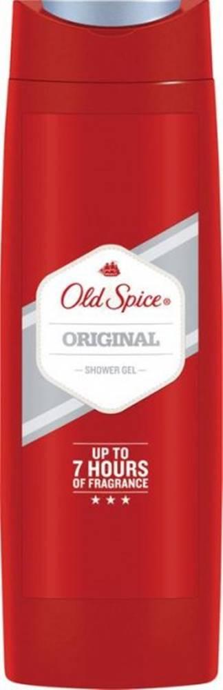 Old Spice Old Spice sprchový gél Original