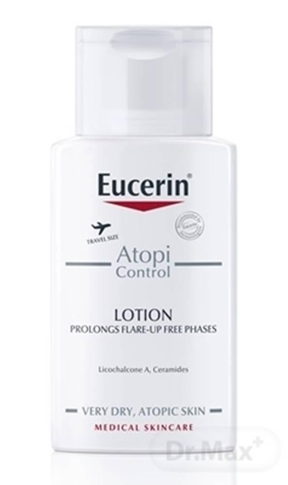 Eucerin Eucerin Atopicontrol telové mlieko