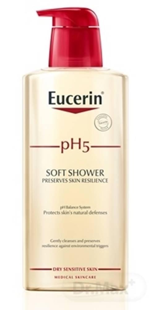 Eucerin pH5 Sprchový gél