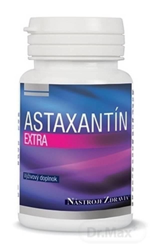 Blue step Nástrojezdravia AstaxantÍn extra