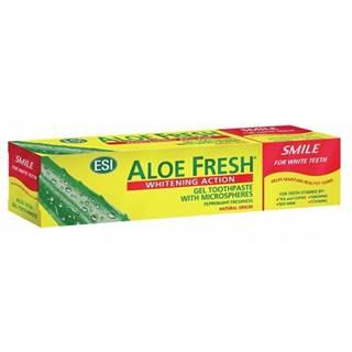ESI Zubná pasta AloeFresh SMILE 100 ml