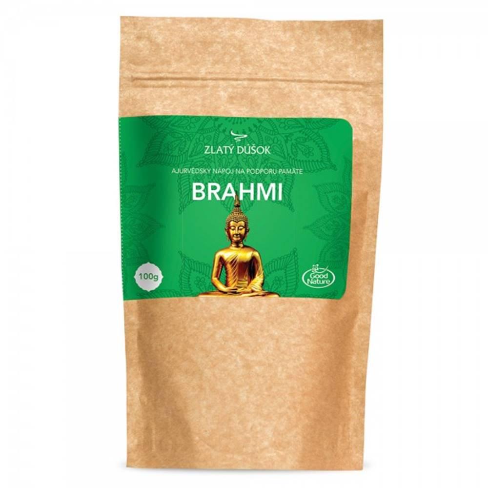 Zlatý Dúšok Ajurvédska káva BRAHMI 100g