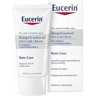 Eucerin Pleťový krém AtopiControl 50 ml