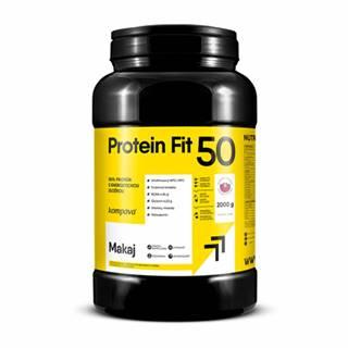 KOMPAVA ProteinFit 50 čokoláda 57 dávok