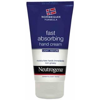 Neutrogena NR Rýchlo se vstrebávajúci krém na ruky 75 ml
