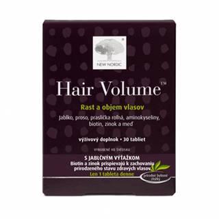 NEW NORDIC HAIR VOLUME  90 TBL