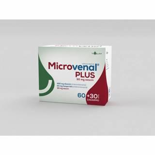 Vulm Microvenal plus 60 + 30 tbl