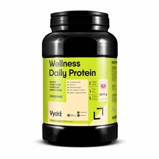 KOMPAVA Wellness Daily Protein jahoda-malina 57 dávok