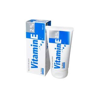 Dr. Müller Vitamín E telové mlieko 150 ml