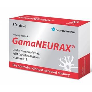 GamaNEURAX 30 tbl