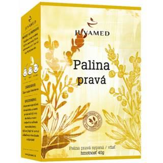 Juvamed PALINA PRAVÁ - VŇAŤ sypaný čaj 40 g
