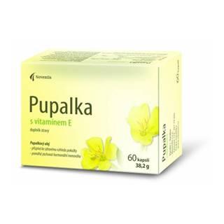 Noventis Pupalka s vitamínom E 60 cps