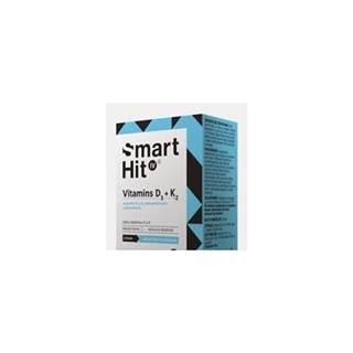 SmartHit IV D3 + K2 roztok 30 ml