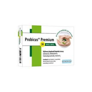 Generica Probicus premium 30 cps
