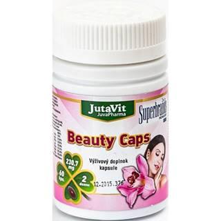 JutaVit Beauty Caps 60 cps